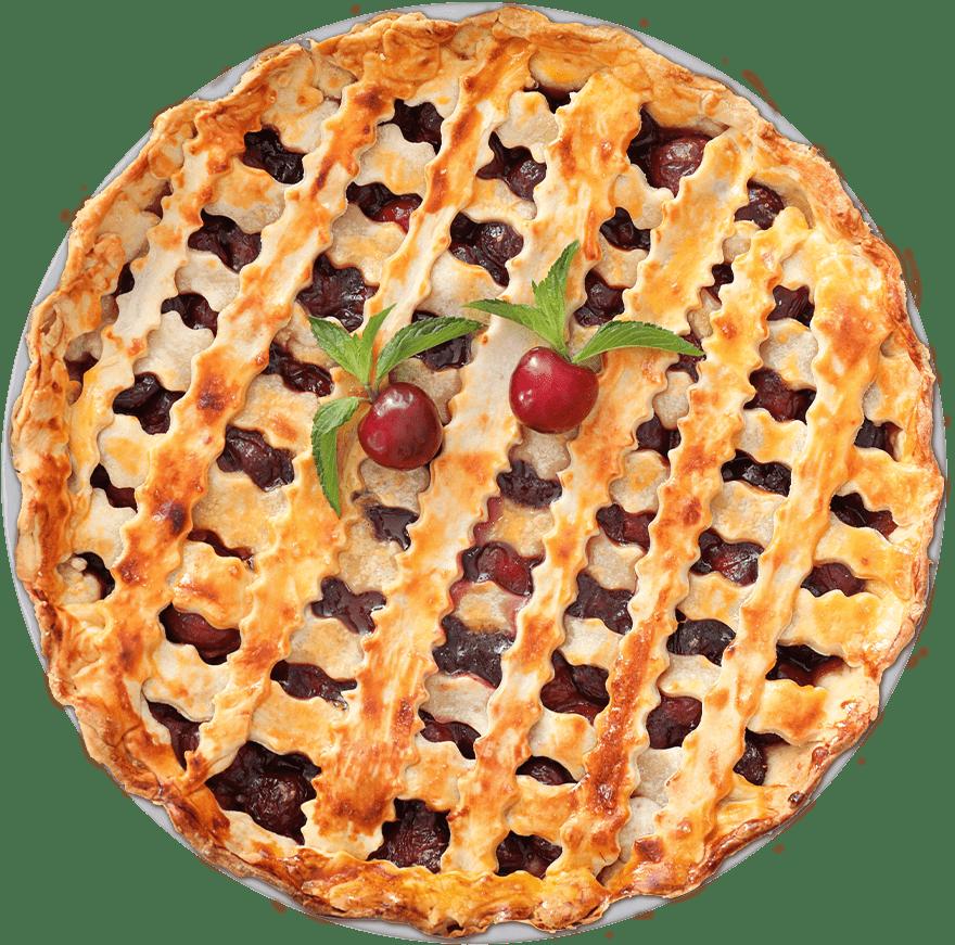 Pie Chart Whole Pie