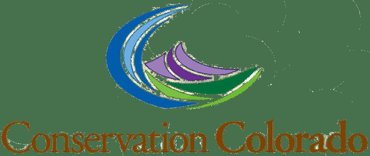 Conservation Colorado Logo