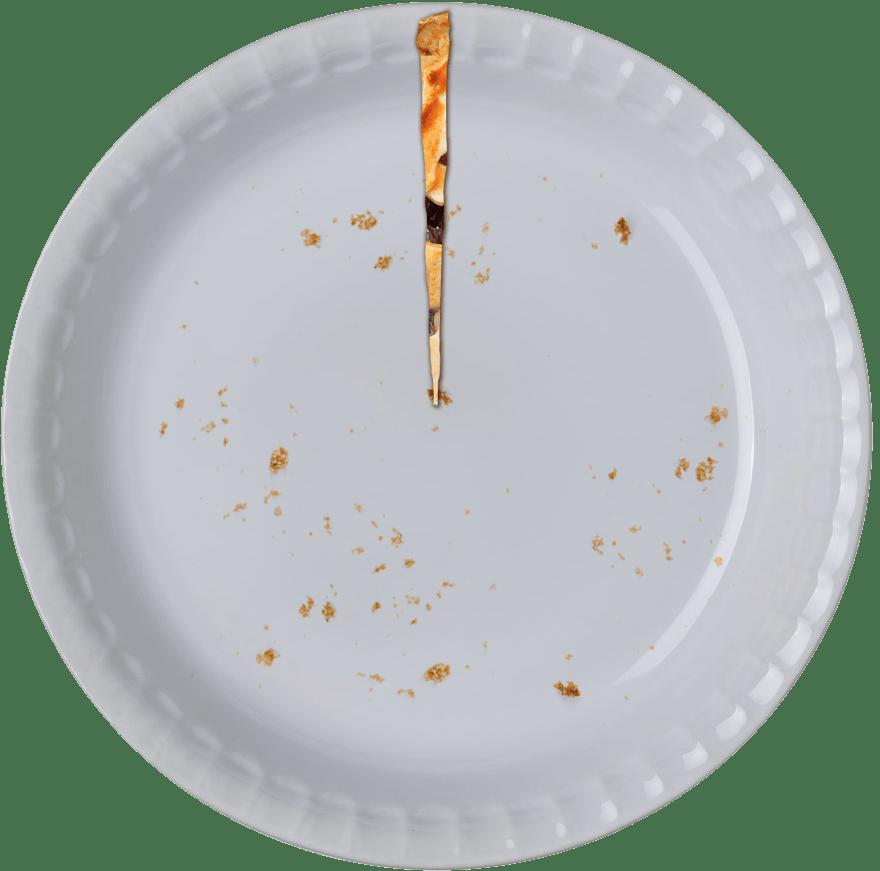 Pie Chart Expenses Slice