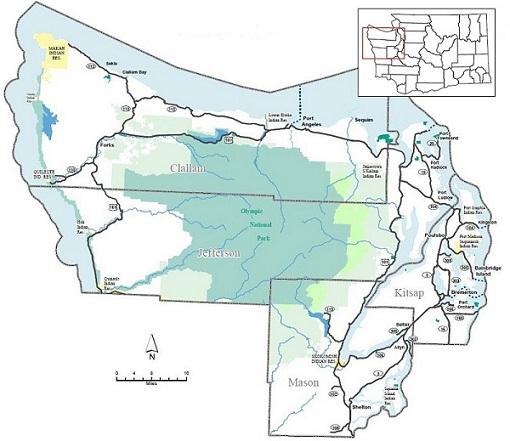 Peninsula Regional Transportation Planning Organization