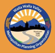 Walla Walla Sub-Regional Transportation Planning Organization