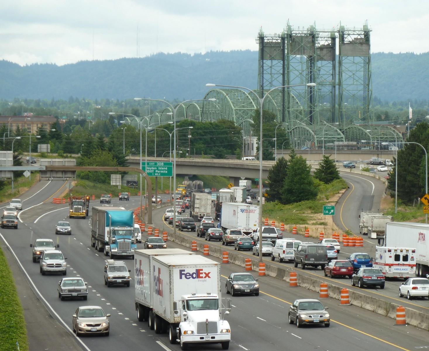 Southwest Washington Regional Transportation Council