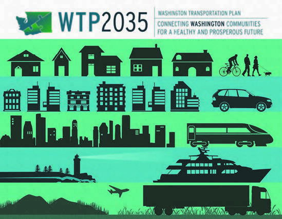 WTP 2035 report cover