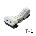 jowx connector T-1
