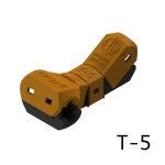 jowx connector T-5