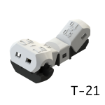 jowx connector T-21