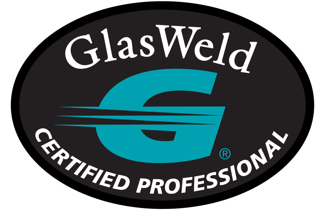 GlasWeld Certified Professional