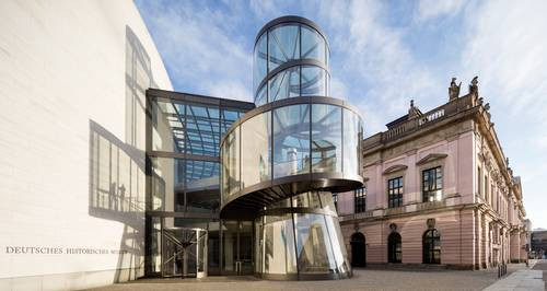 Deutsches Historisches Museum © Photo: Thomas Bruns