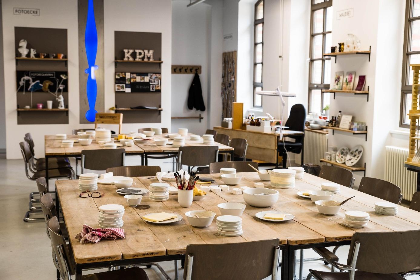 © 2019 KPM Berlin