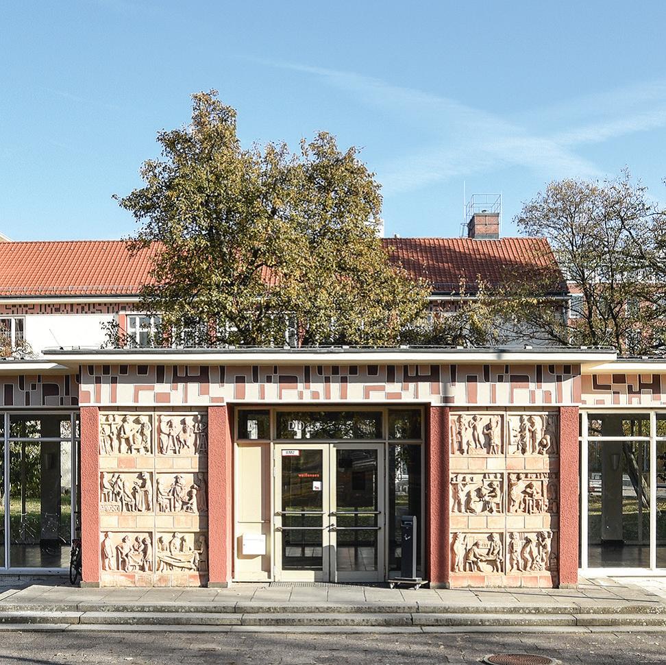 Kunsthochschule Weissensee