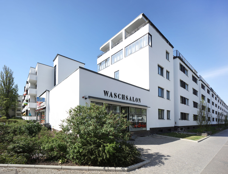 Siemensstadt_Ringsiedlung © Mila Hacke