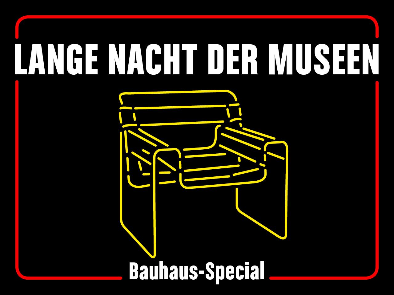 Lange Nacht der Museen © Kulturprojekte Berlin