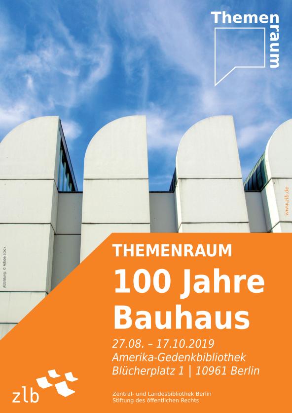 Zentral- und Landesbibliothek Berlin (ZLB)
