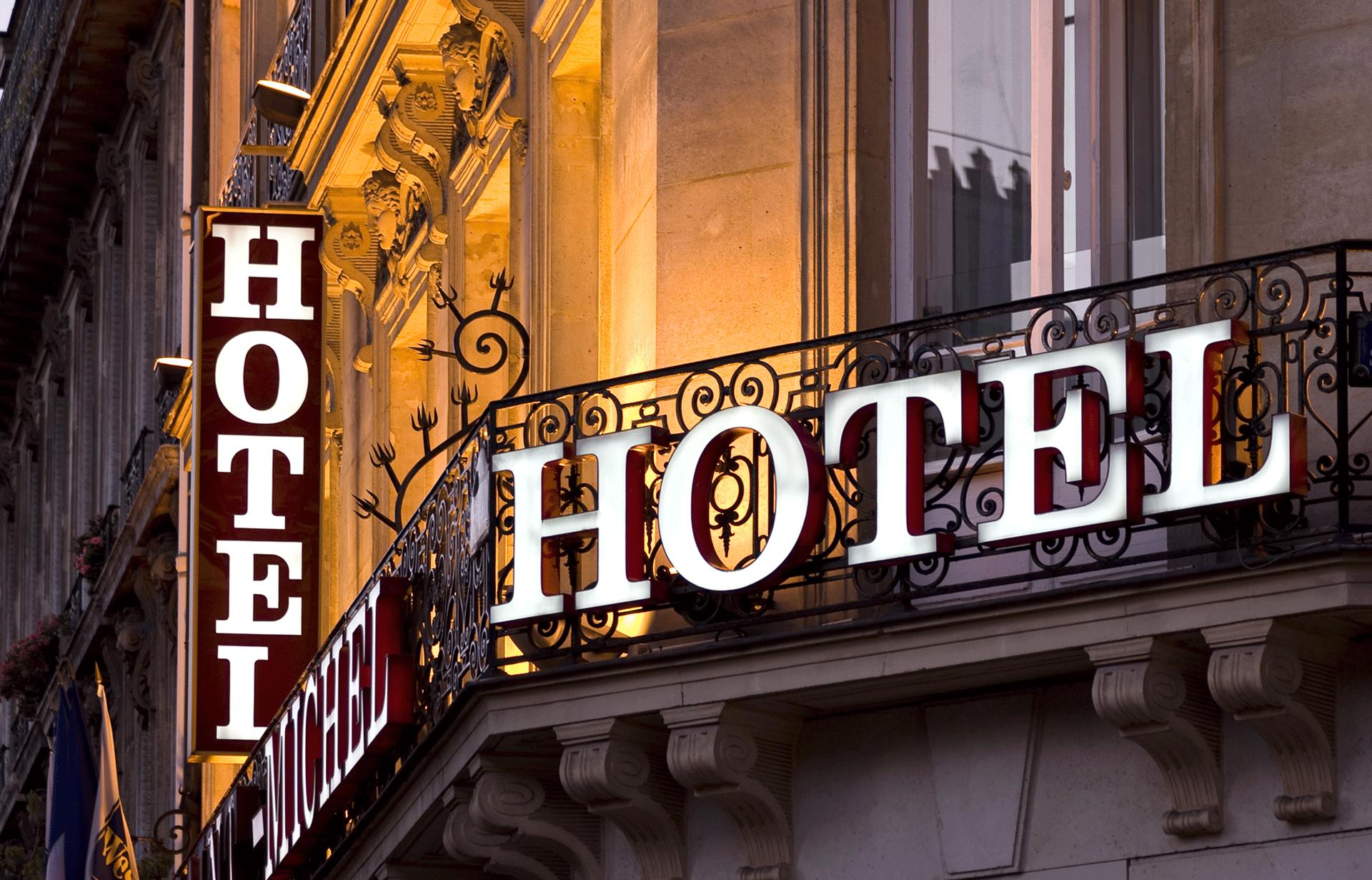 Flüge / Hotels