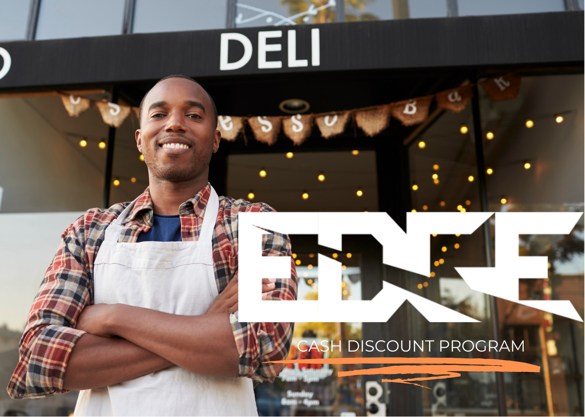 Simplified Cash Discounting with EPX EDGE
