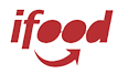 iFood Logo