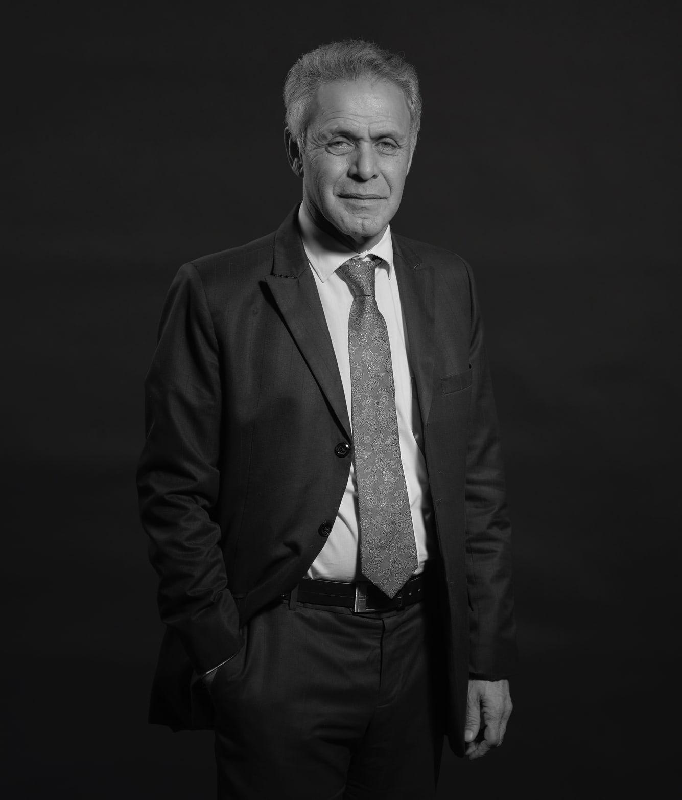 Mohammed Bhabha