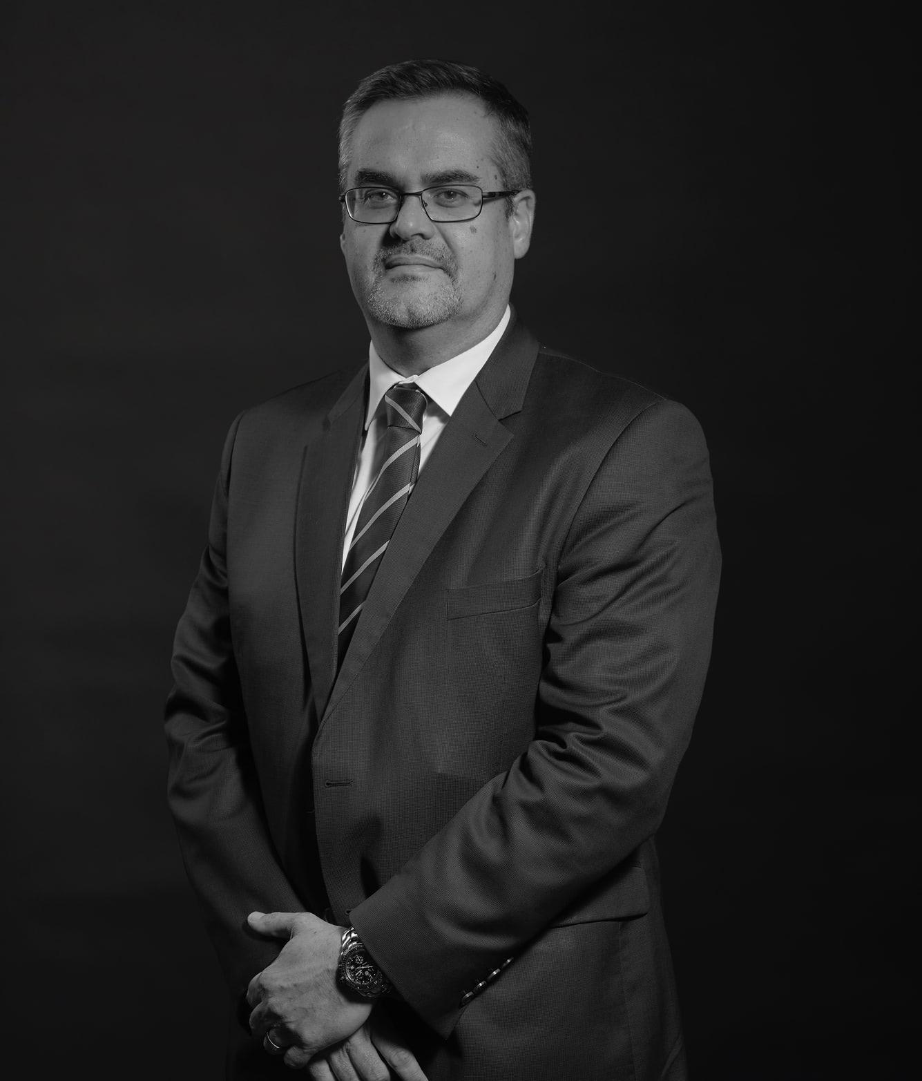 Jacques Schreiber