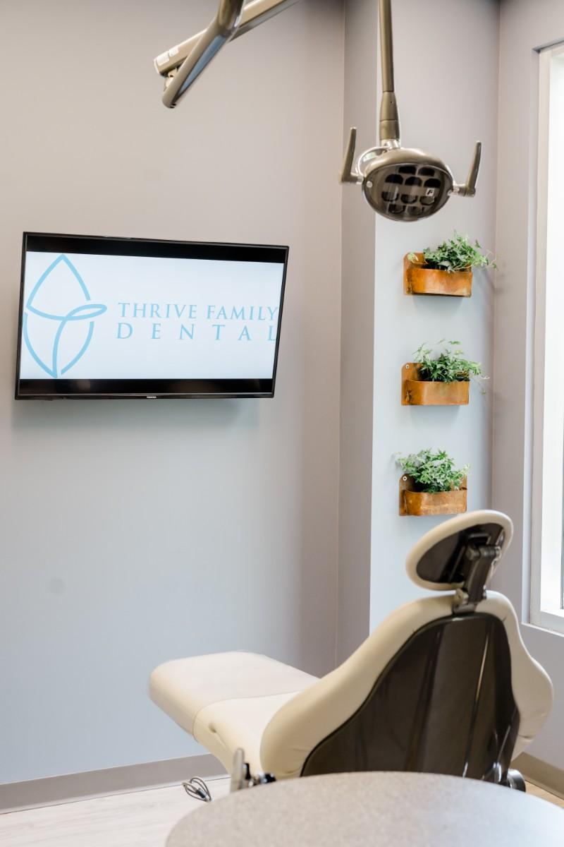 Wilmington dental implant office