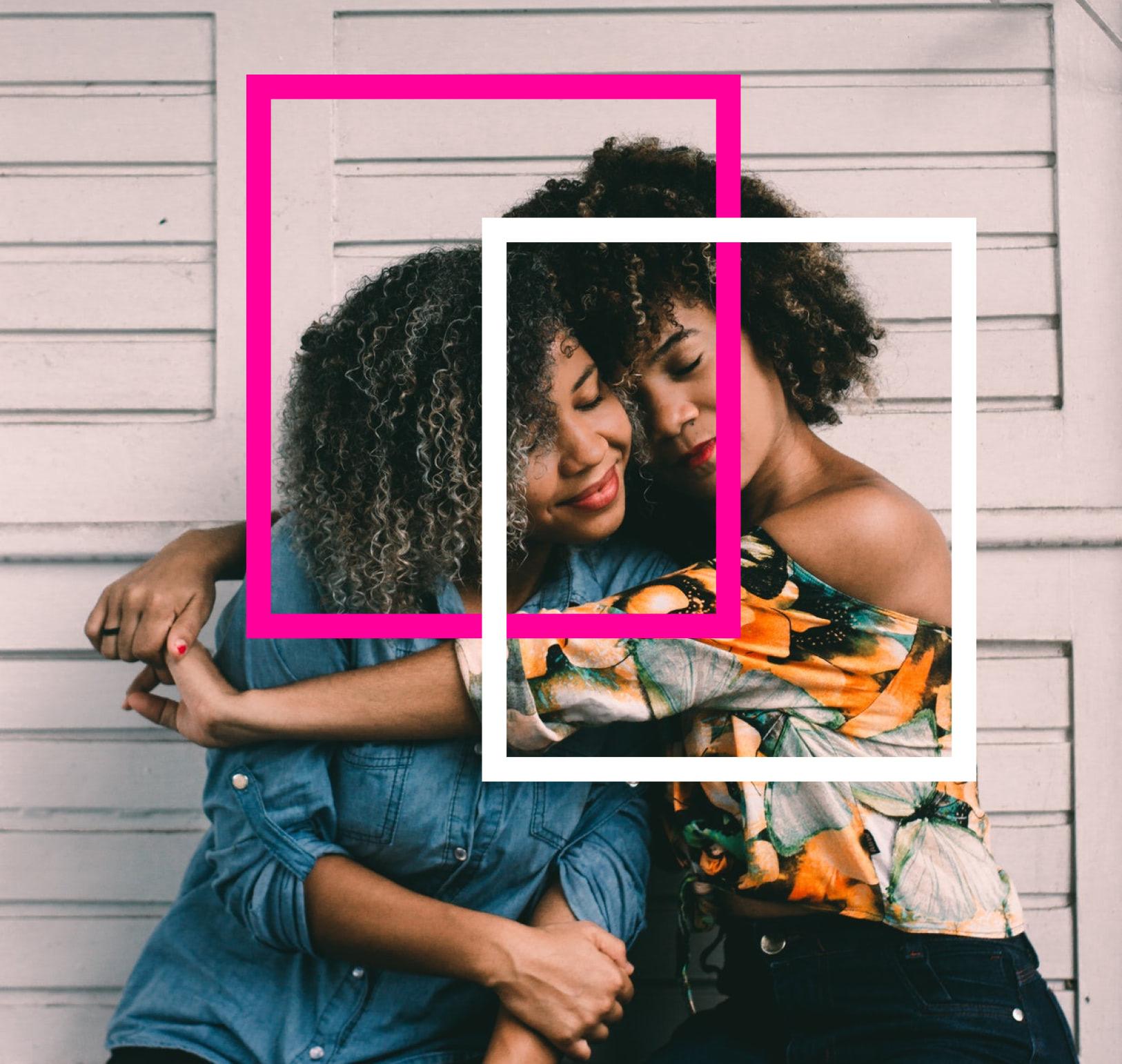 LGBTQ+ dating app for Christians