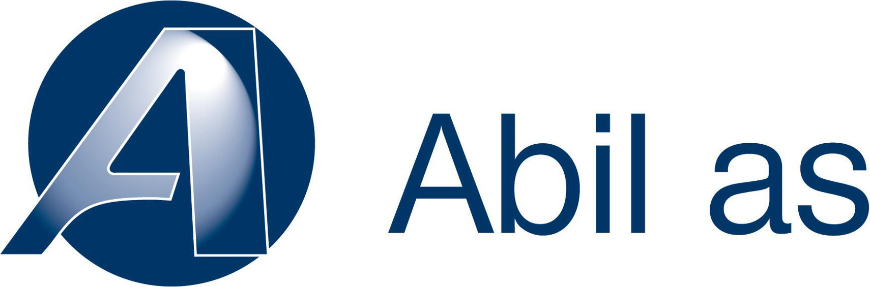 Abil as logo
