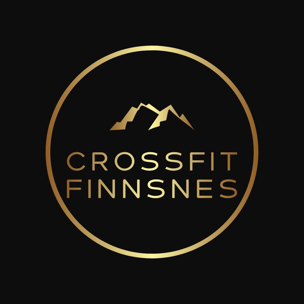 Crossfit Finnsnes logo