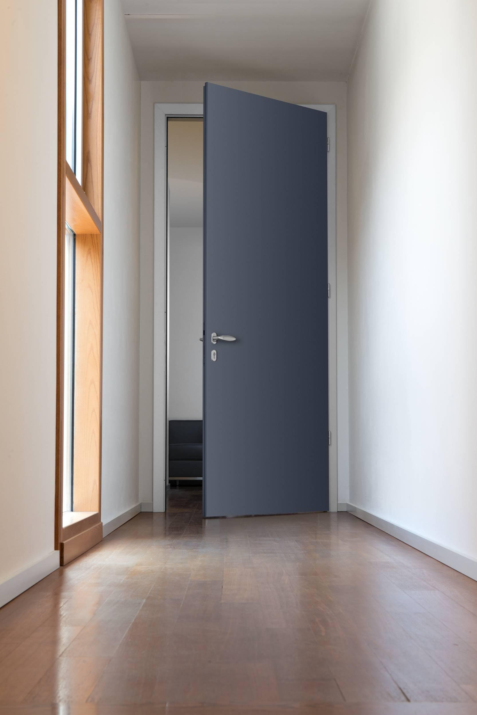 Porte In Alluminio Anodizzato cipriani