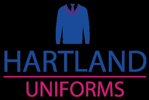 Hartland Uniforms logo
