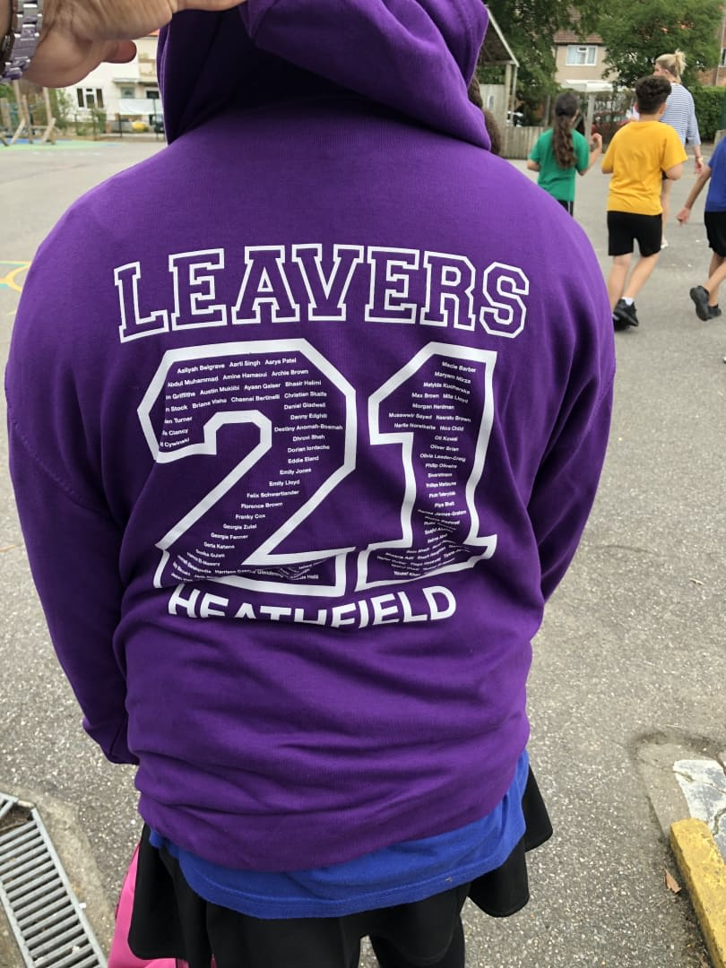 photo of Langney Flash Mob wearing Hartland clothing