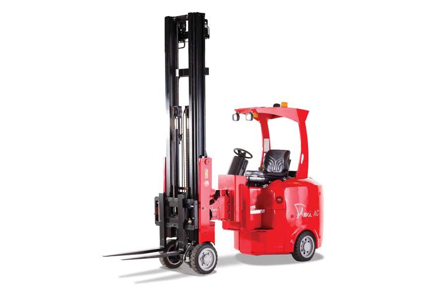 Flexi AC VNA 1000/1100 Fork Lift Truck