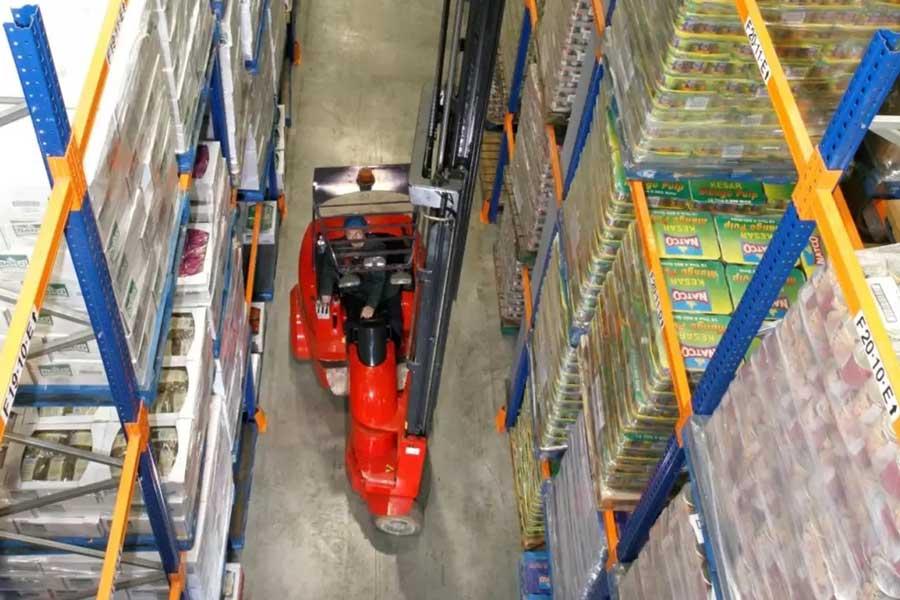 Flexi MAX 22/25 Fork Lift Trucks