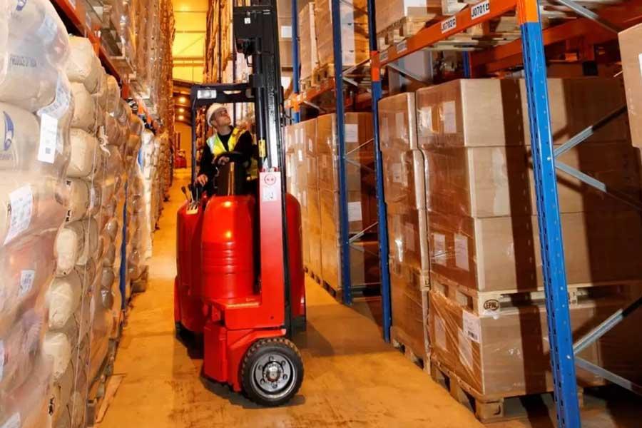Flexi 20Fork Lift Trucks