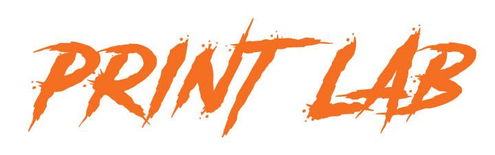 The PrintLab.ink Logo