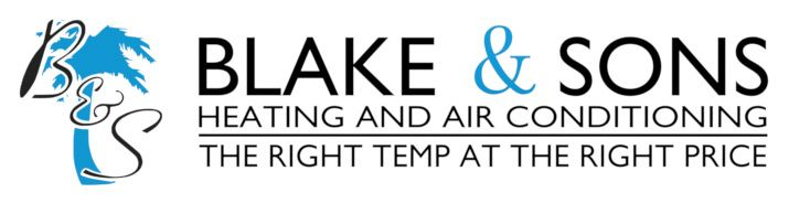 Blake & Sons Heating & Air