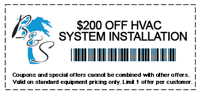 hvac system installation coupon