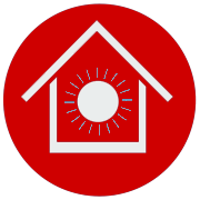 heating maintenance icon