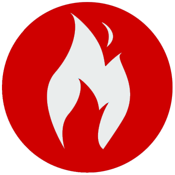 heating repair icon