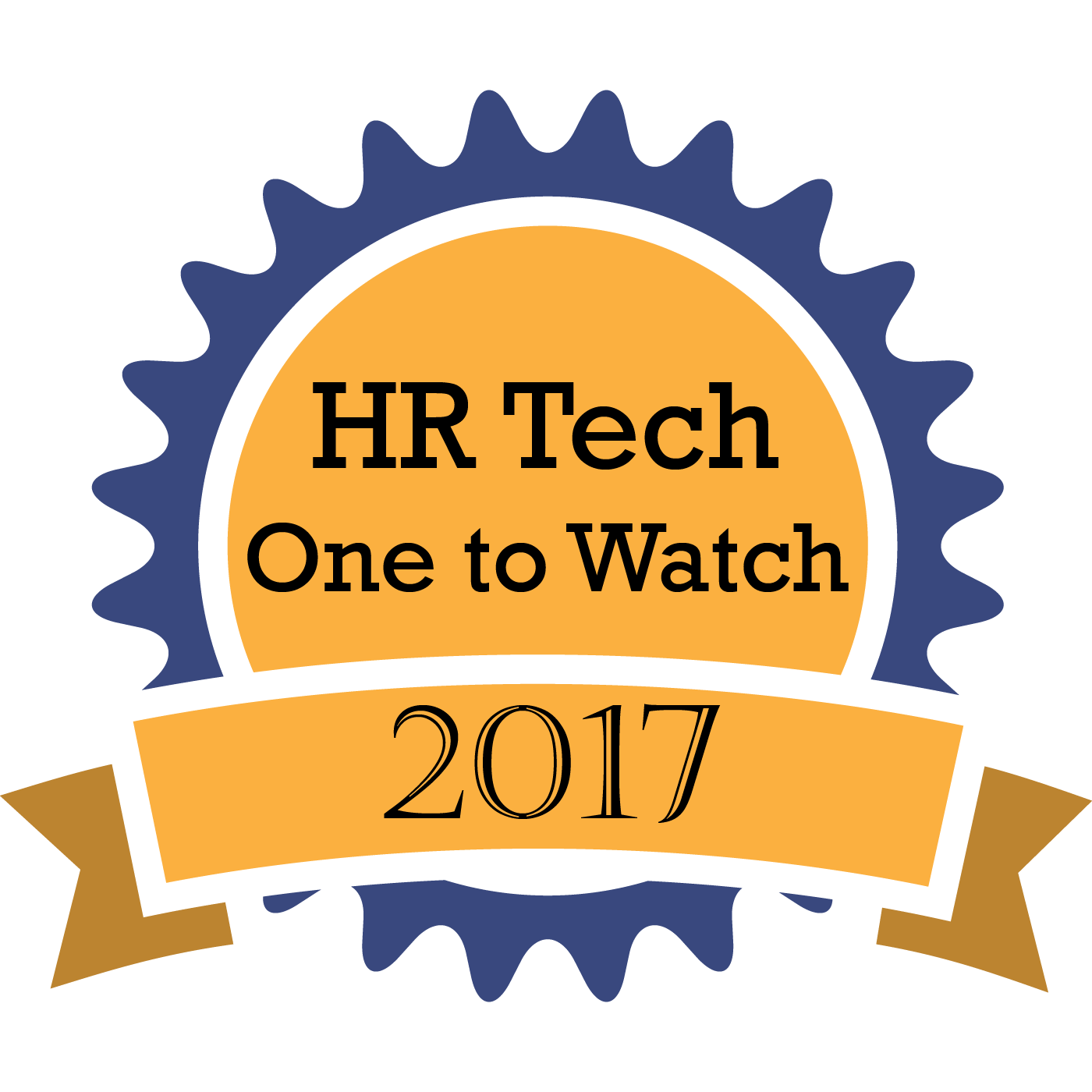 2017 EBN Human resources One to Watch Award