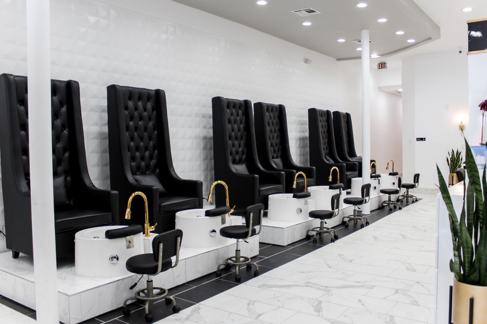 Instabeauty Nail Salon