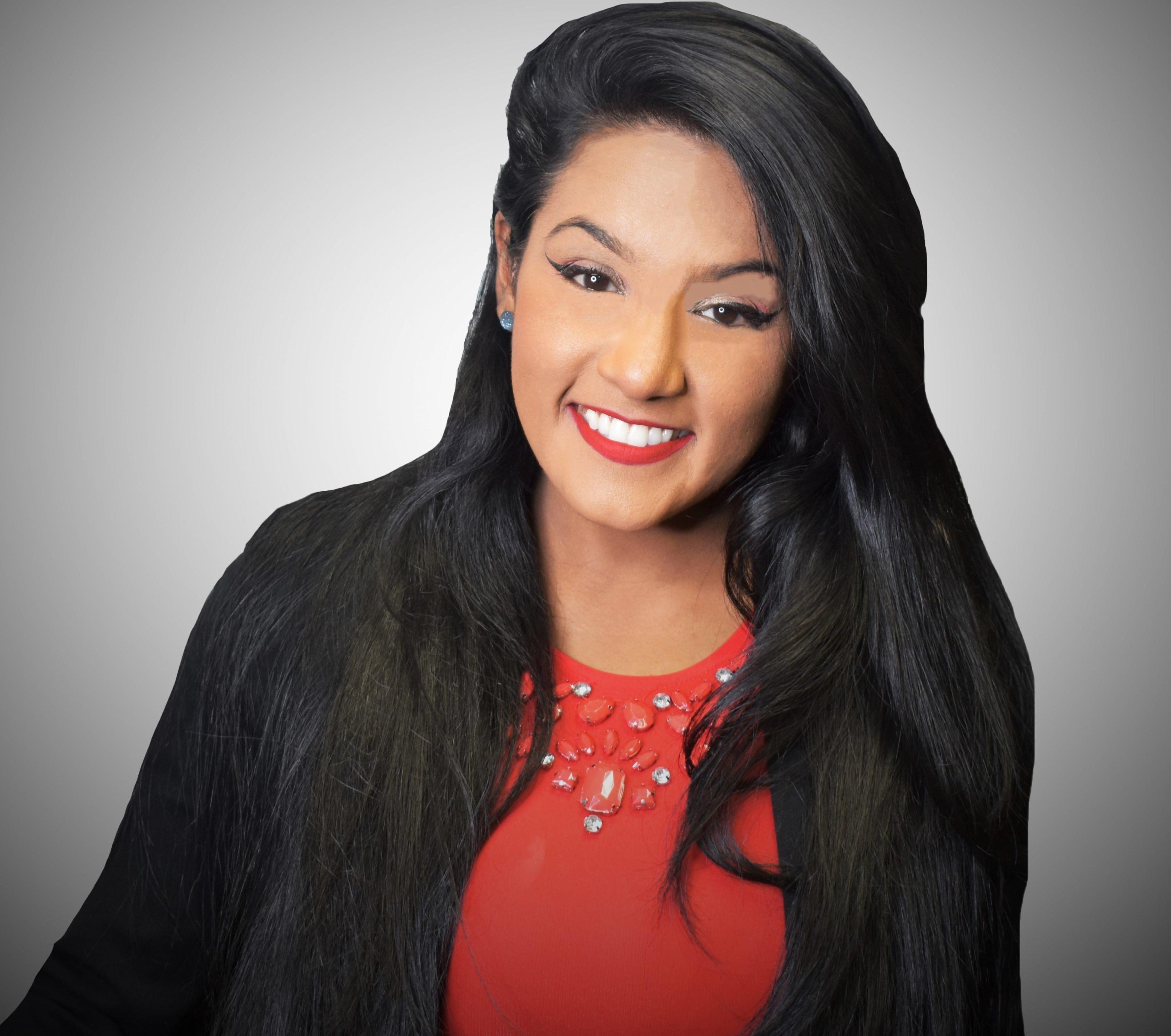 Alicia Munian