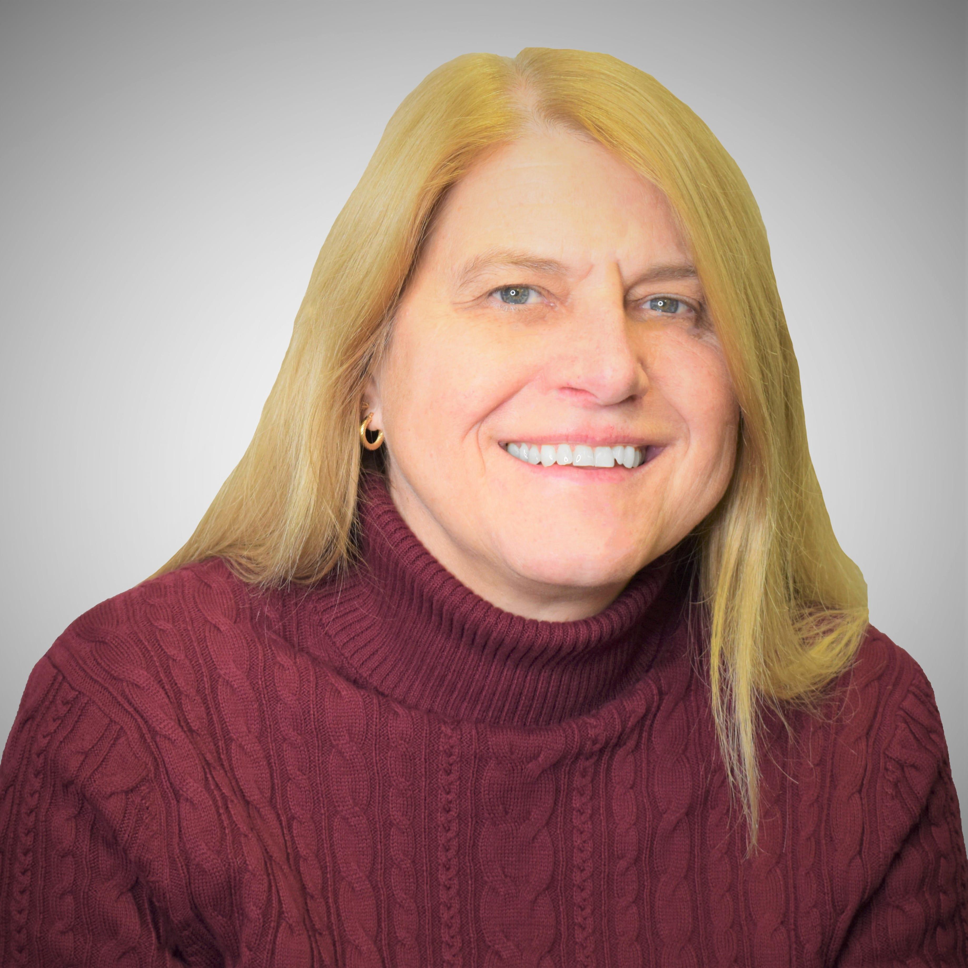 Sue Vasata, MBA