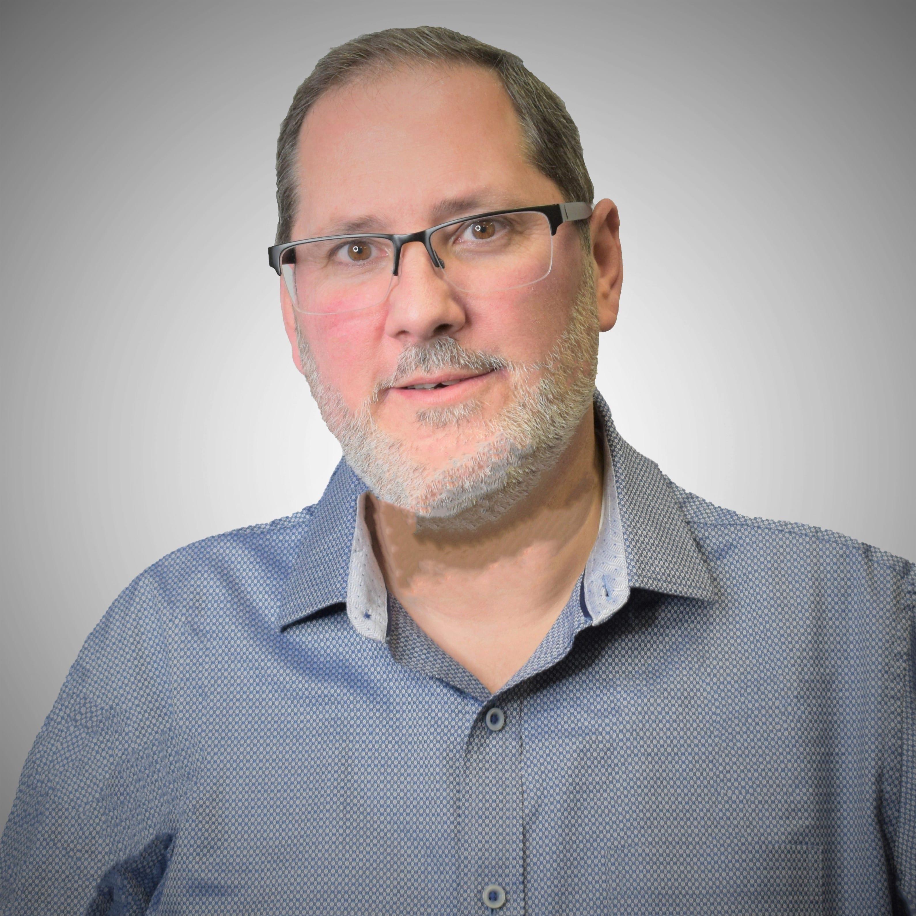 Rob Shestack, CVBS, CFF