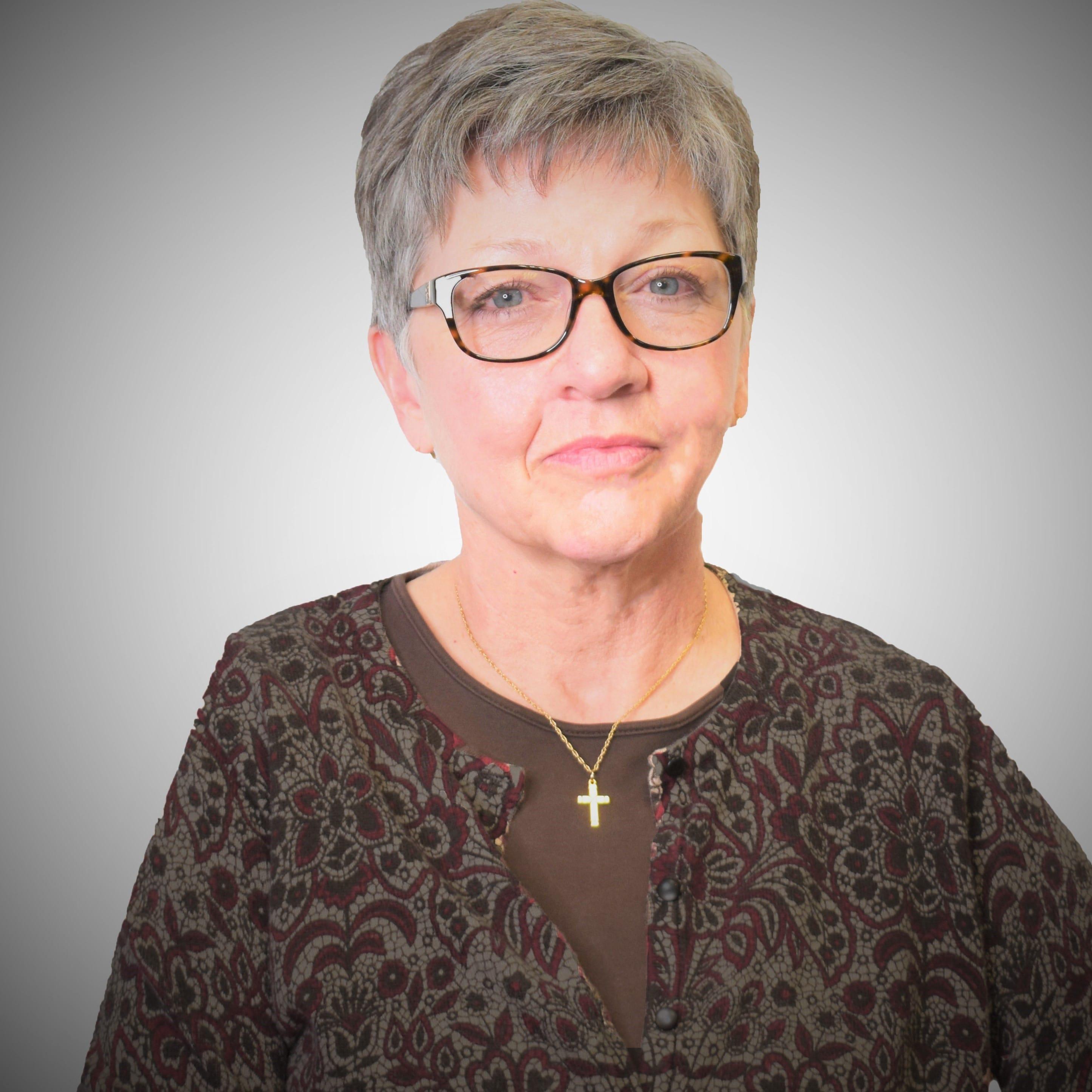 Kimberly Maginn