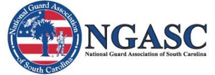 Group Life Insurance for NGASC