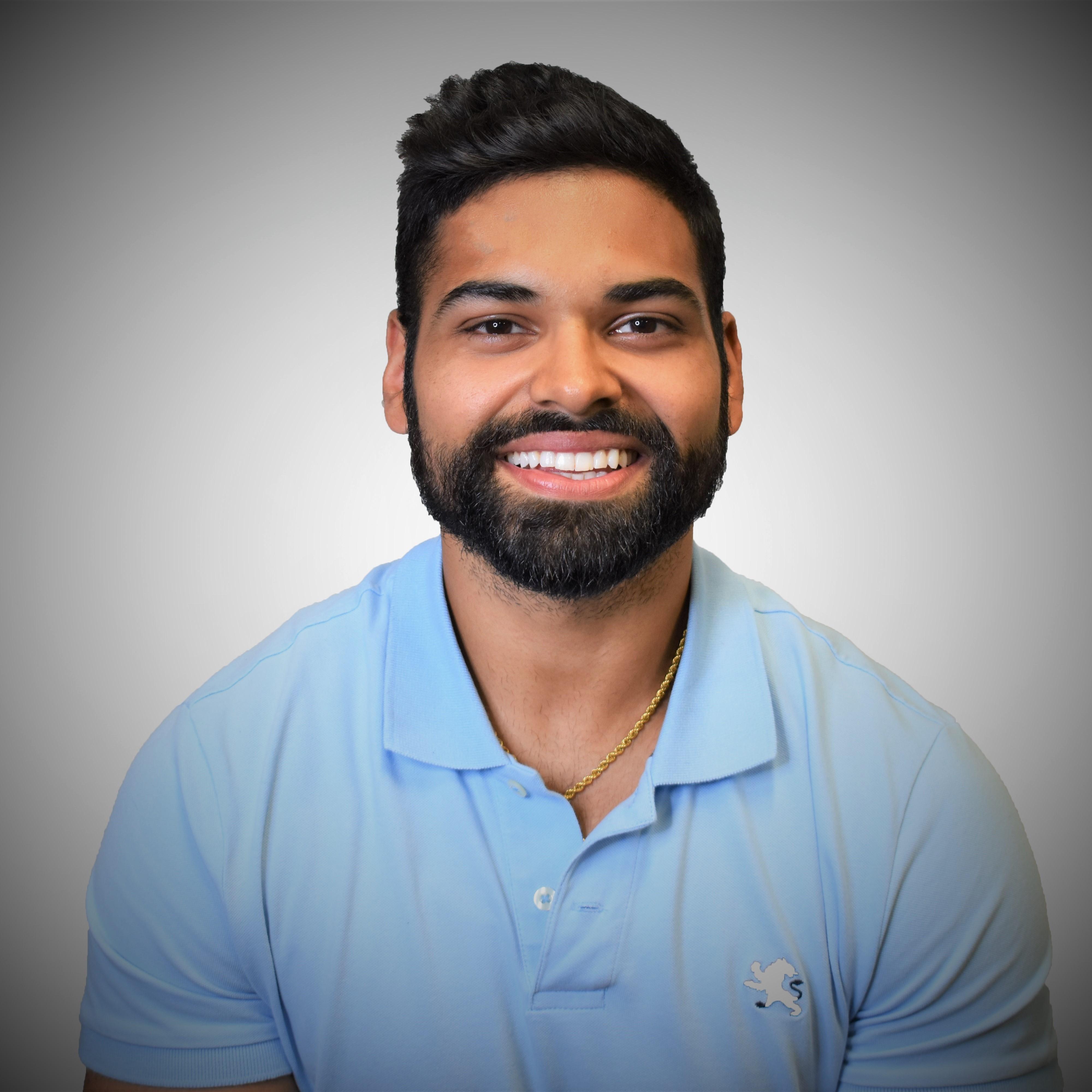 Kapish Sharma