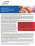 5Star Life Insurance Press Release