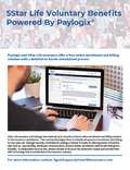 5Star Voluntary Benefits Powered By Paylogix