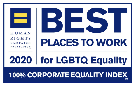 Paylogix Congratulates 8 Co-op Partners For Recognition By The Human Rights Campaign