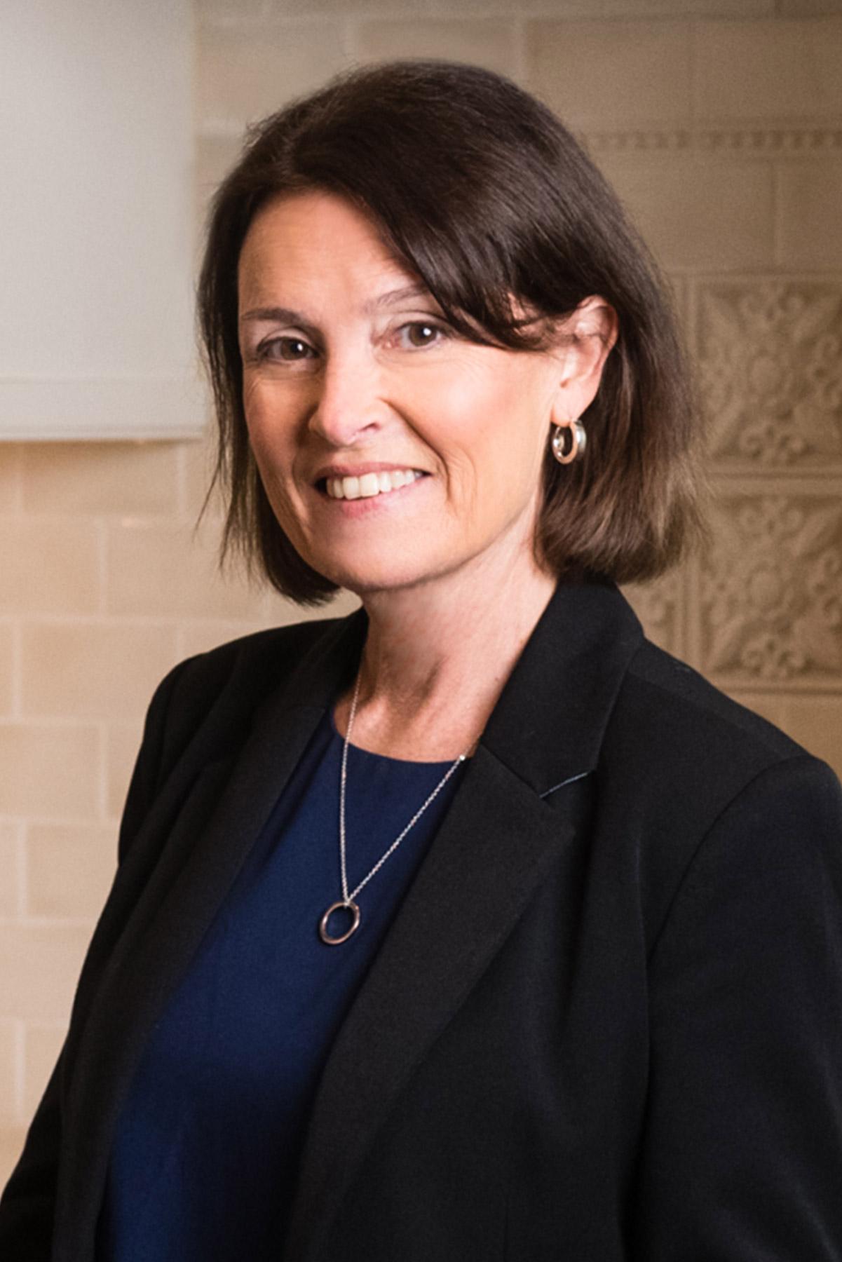 Yvonne Hanrahan