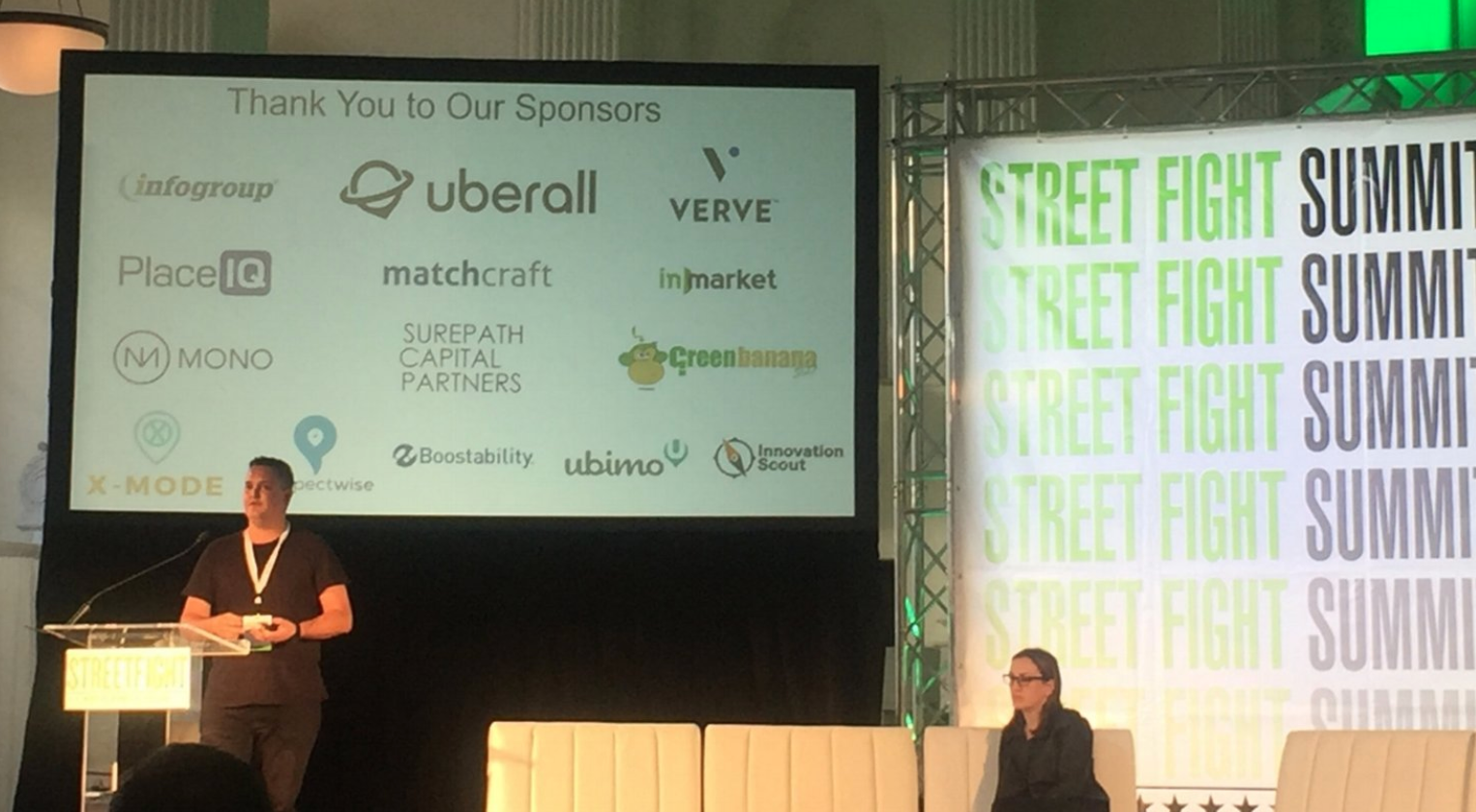 Crowd Welcomes Dataplor at StreetFight Local Search Summit